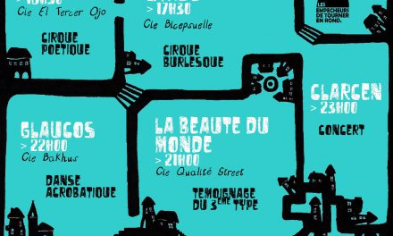 6° Festival des Arts de la Rue