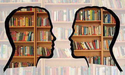 Bibliothèque à Roussillon