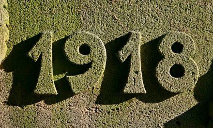 Commémoration armistice 14-18