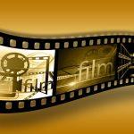 Projection courts métrages