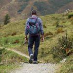 Interdiction d'accès au chemin de randonnée du Mont Bonnet