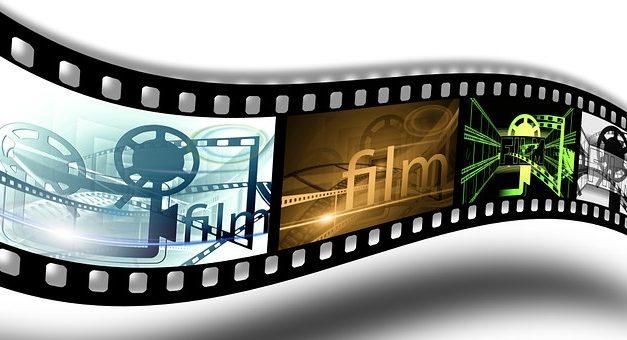 Soirée courts métrages en plein air