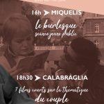 Cinéma : Les séances La Tour-Roussillon