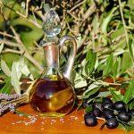 Fête de l'olive les 1 et 2 février 2019.