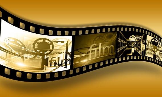 Cinéma à Roussillon