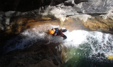 Canyon du Cramassouri