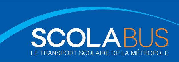 Information Métropole NCA Inscription en ligne Scolabus