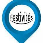 Festivités à Roussillon 12 juillet 2020