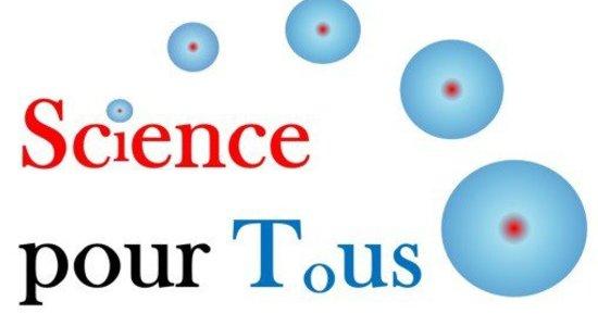 La Science pour tous : Cycle de conférences