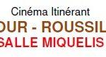 SEANCES CINEMA OCTOBRE