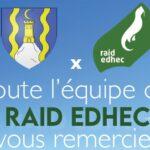 RAID EDHEC