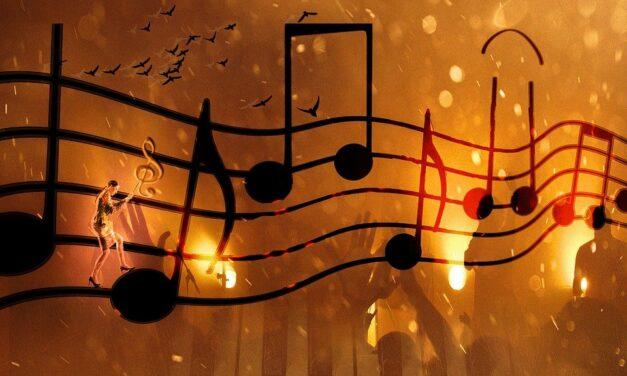 Soirée Musicale 14 août à Roussillon